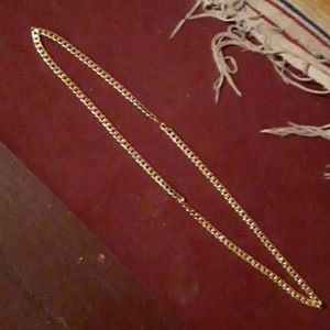 Other - 30 in gold chain 18k